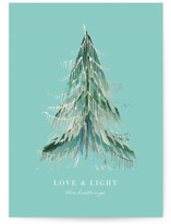 love light & tinsel by Baumbirdy