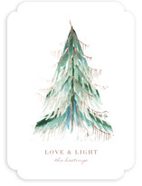 love light & tinsel