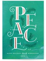 Inline peace