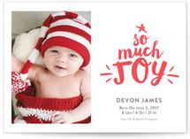 So Much Joy by robin ott design