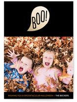 Boo Bubble by robin ott design