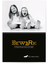 Beware