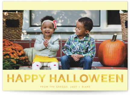 Halloween Munchkins Halloween Cards