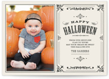 Vintage Halloween by Kristen Smith
