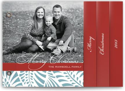 Feliz Holiday Minibooks