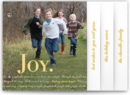 Holiday Nostalgia Holiday Minibooks