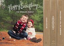 Classic Greetings Holiday Minibooks