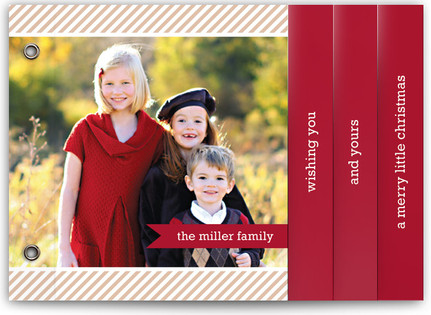 Holiday Prep Holiday Minibooks