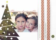 The Tree Holiday Minibooks