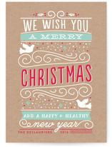 Festive Christmas Type