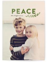 Peace Of Pine