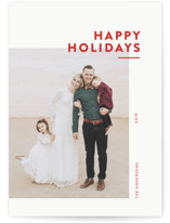 Editorial Holiday