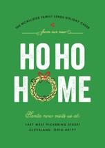 Ho Ho Home Holiday Petite Cards