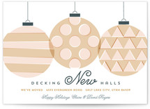Decking New Halls by Jessica Booth