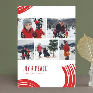 Windows of Joy Holiday Petite Cards