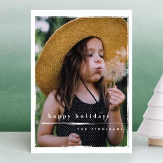 chiffon Holiday Petite Cards