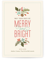 Brightly Merry