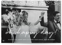 Oh Happy Day by Sara Hicks Malone