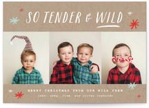 So Tender and Wild