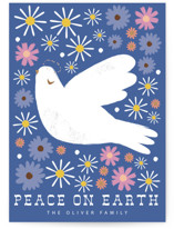 Peace on Earth by Angela Thompson