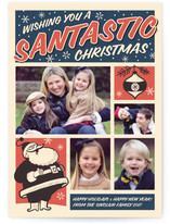 Santastic Christmas by Coco and Ellie Design