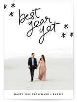 Best Year Yet by Up Up Creative