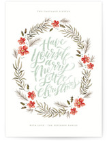 A Very Merry Little Christmas