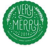 Very Merry Circle