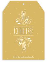 Cheer Tag