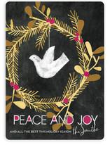 Peace And Joy Dove