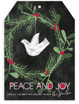 Peace And Joy Dove