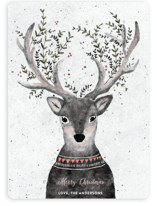 Reindeer Love