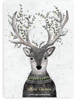 Reindeer Love
