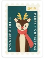 Reindeer Stamp