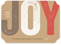 Joy Impressed