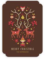 A Woodland Christmas