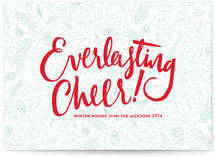 Everlasting Cheer