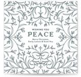 Wishing You Peace