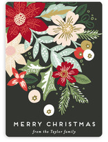 Holiday Florals