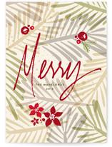 Merry, Bold & Bright