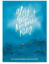 Newborn King by Rebecca Turner