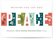 Illustrated Peace