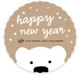 Polar Bear Wishes