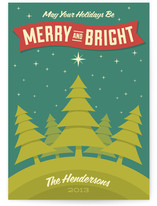Merry Forest