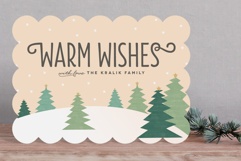 Frolic and Play Holiday Cards