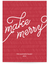 Make Merry by sweet street gals