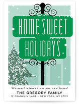 Home Sweet Holidays