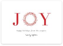 Joy Wreath