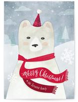 Merry Bear by Susie Allen