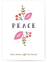 Organic Peace